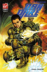 Dan Dare Vol. 6 of 7 - A Little Touch of Harry in the Night - Frank Hampson, Garth Ennis, Gary Erskine