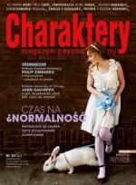 Charaktery 11 (165) / październik 2010 - Redakcja miesięcznika Charaktery