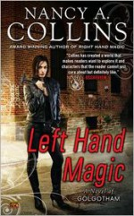 Left Hand Magic - Nancy A. Collins