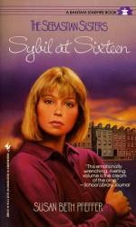 Sybil at Sixteen - Susan Beth Pfeffer