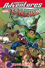 Marvel Adventures Spider-Man: Tangled Web Digest (Marvel Adventures Spider-Man - Paul Tobin, J.M. DeMatteis, Sean Collins, Roberto Di Salvo, Matteo Lolli, Clayton Henry