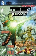 Teen Titans (2011- ) #7 - Scott Lobdell, Brett Booth