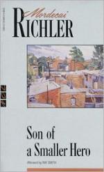Son of a Smaller Hero - Mordecai Richler, Ray Smith
