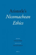 Aristotle's Nicomachean Ethics - Otfried Höffe, David Fernbach