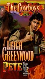 Pete - Leigh Greenwood