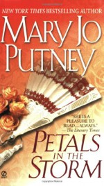 Petals in the Storm - Mary Jo Putney