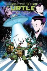 Teenage Mutant Ninja Turtles Classics Volume 5 - Bill Anderson, Rich Hedden, Tom McWeeney, Rick McCollum