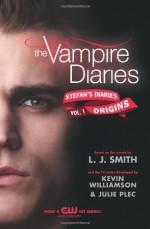 Origins - Julie Plec, L.J. Smith, Kevin Williamson