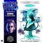Doctor Who: Animal - Andrew Cartmel