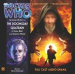 Doctor Who: The Doomsday Quatrain - Emma Beeby, Gordon Rennie, Ken Bentley