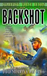 Backshot - David Sherman, Dan Cragg