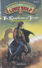 The Kingdoms of Terror - Joe Dever, Gary Chalk