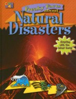 Freaky Facts about Natural Disasters - Sarah Fecher, Clare Oliver