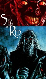 Sea of Red, Vol. 2: No Quarter - Rick Remender, Paul Harmon, Kieron Dwyer