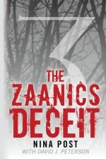 The Zaanics Deceit (Cate Lyr, #1) - Nina Post