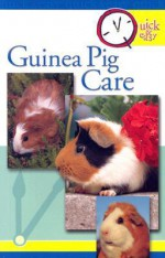 Guinea Pig Care - TFH Publications