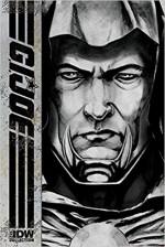 G.I. JOE: The IDW Collection Volume 7 - Chuck Dixon, Mike Costa, Javier Saltares, Antonio Fuso, Robert Atkins