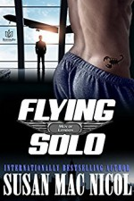 Flying Solo - Susan Mac Nicol