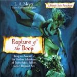 Rapture of the Deep: Bloody Jack #7 - L. A. Meyer, Katherine Kellgren, Inc. Listen & Live Audio