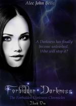 Forbidden Darkness - Alec John Belle