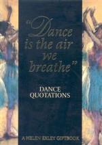 Dance Quotations - Helen Exley