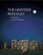 The Universe Revealed (with TheSky CD-ROM, Non-InfoTrac Version) - Chris Impey, William Hartmann
