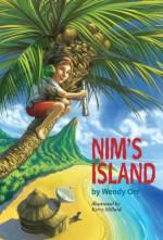 Nim's Island - Wendy Orr, Kerry Millard