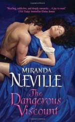 The Dangerous Viscount - Miranda Neville