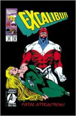 Excalibur Visionaries: Alan Davis, Vol. 2 - Alan Davis, Scott Lobdell, Will Simpson, James Fry, Joe Madureira, Steve Lightle, Ron Lim, Brian Stelfreeze, Dwayne Turner, Jae Lee, Malcolm Jones, Rick Leonardi, Doug Braithwaite, Sam Kieth