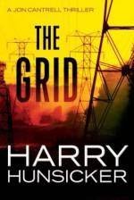 The Grid (A Jon Cantrell Thriller) - Harry Hunsicker