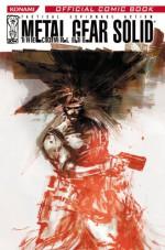 The Complete Metal Gear Solid - Kris Oprisko