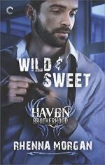 Wild & Sweet - Rhenna Morgan