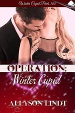Operation: Winter Cupid - Allyson Lindt
