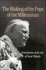 Making of the Pope of the Millenniu - Adam Boniecki, Kazimierz Chwalek