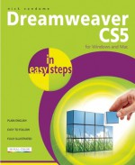 Dreamweaver CS5 in Easy Steps - Nick Vandome