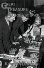 Great Treasure Stories Of Worl War Ii - Kenneth D. Alford