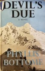 Devil's Due - Phyllis Bottome