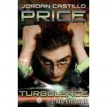 Red-Eye Dawn - Jordan Castillo Price