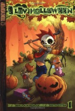 I Luv Halloween, #1 - Keith Giffen