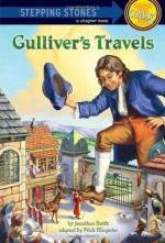 Gulliver's Travels (Classics for Kids) - Jonathan Swift, Vincent Buranelli