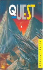 Quest - Dorothy Oxley