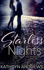 Starless Nights (Hale Brothers Series Book 2) - Kathryn Andrews