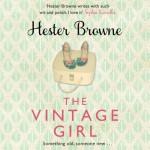 The Vintage Girl - Hester Browne, Cathleen McCarron