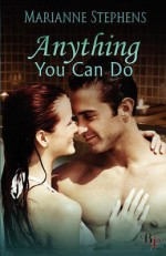 Anything You Can Do - Marianne Stephens