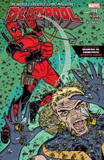 Deadpool (2015-) #8 - Gerry Duggan, Matteo Lolli, Mike Allred