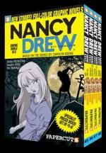 Nancy Drew Boxed Set: Vol #5 - 8 - Stefan Petrucha