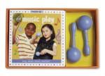 Gymboree Music Play (Gymboree Play & Music) - Key Porter Books, Sarah Hines Stephens