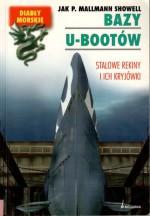 Bazy U-Bootów - Sławomir Kędzierski, Jak P. Mallmann Showell