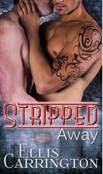 Stripped Away - Ellis Carrington