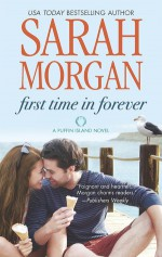First Time in Forever - Sarah Morgan